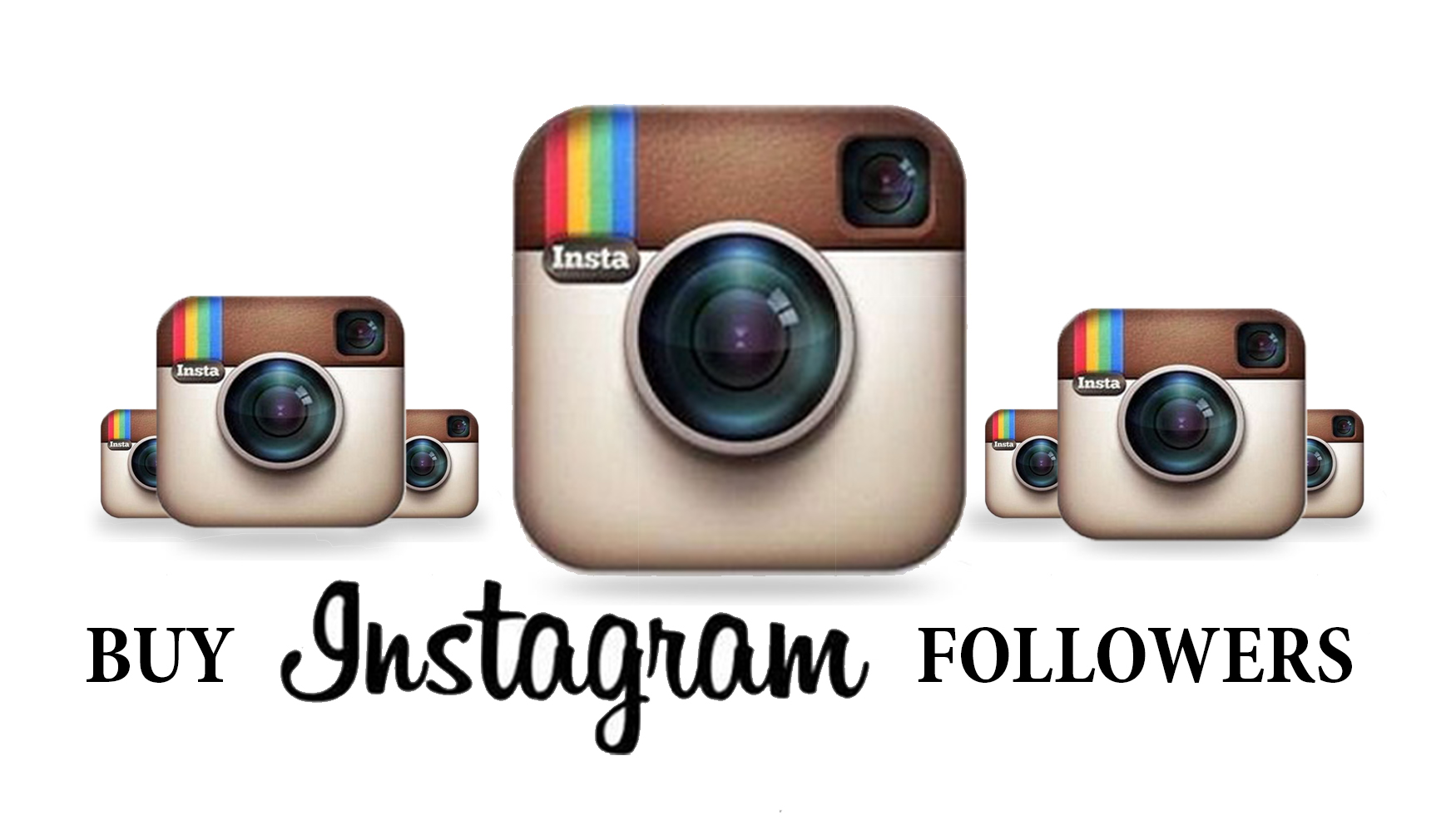 Buy active Instagram followers | Guinda Social Media ¡Le damos vida a tus  ideas!