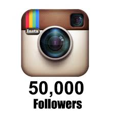 Get 50k Instagram Followers